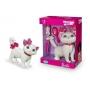 Barbie Boneca Gata Pet Shop Veterinária Brinquedo Gatinha
