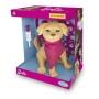 Barbie Pet Shop Brinquedo Taff Veterinária Boneca Cachorro