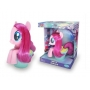 Boneca My Little Pony Brinquedo Pônei Pinkie Pie Styling