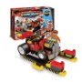 Brinquedo Para Montar Blocos Infantil Carrinho Hot Rod Rasti