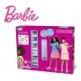 Maquiagem Infantil Tatuagem Temporária Boneca Barbie