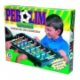 Mesa Pebolim Infantil Totó Game Brinquedo Pacau Braskit