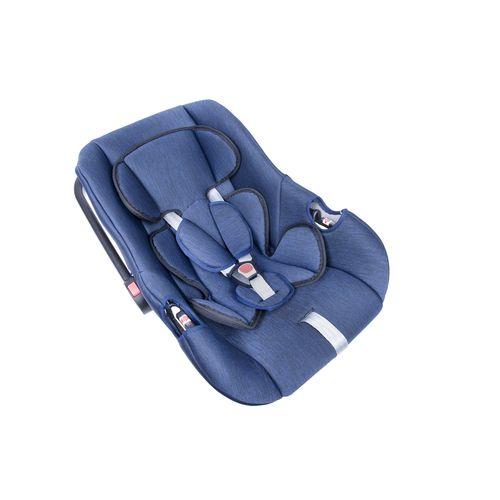 Bebê Conforto para recém nascidos até 12 meses G0 13Kg Azul Mesclado