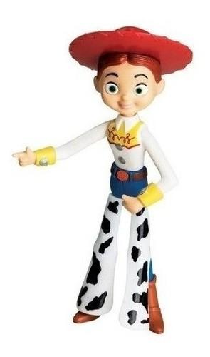 Boneca Jessie Toy Story Brinquedo Disney - Líder