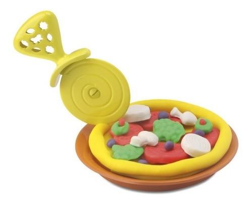 Massinha De Modelar Kitchen Cozinha Brinquedo Divertoys