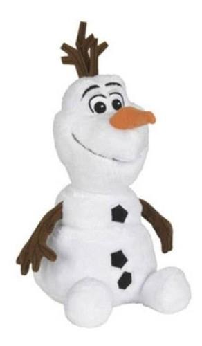Pelúcia Olaf Boneco De Neve Brinquedo Frozen