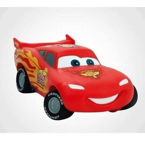Relâmpago Mcqueen Carrinho Brinquedo Carros Disney - Lider Brinquedos
