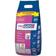 Granulado Sanitário para Gatos Progato
