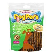 Ossinhos Dog Pet´s Palito 10 cm Sabor Carne