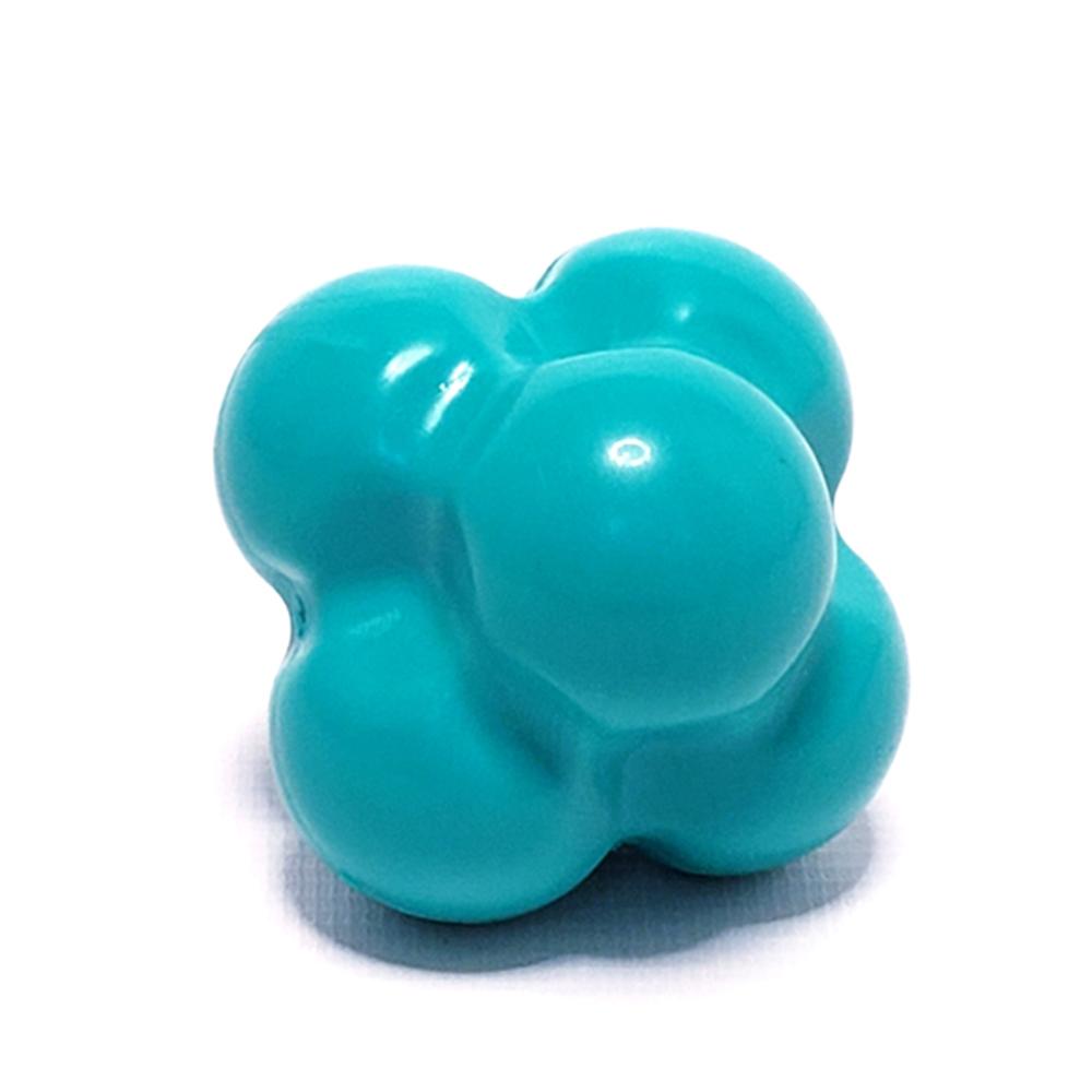 Brinquedo Bola Maciça para Cães Pet Games Átomo 6em1 M
