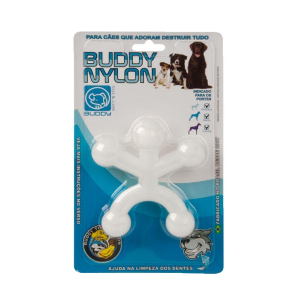 Brinquedo Resistente Para Cães Buddy Toys Nylon Boneco