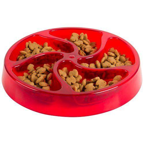 Comedouro de Alimentação Lenta Buddy Toys
