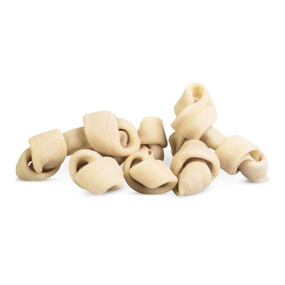 Ossinhos Dog Pet´s Osso Mini 6 cm Sabor Natural