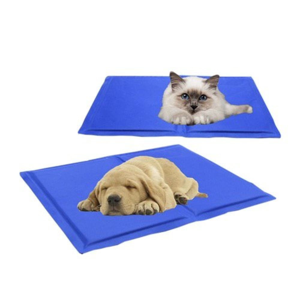 Tapete Gelado Refrescante Para Cães The Pets Brasil 90x50cm