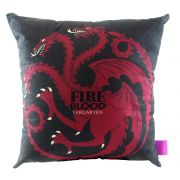 Almofada Targaryen Game of Thrones Oficial 40x40