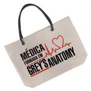 Bolsa Médica formada em Greys Anatomy