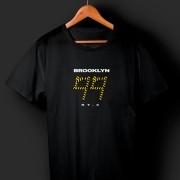 Camiseta 99 Brooklyn Nine Nine
