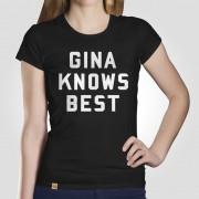 Camiseta Gina Knows Best