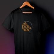 Camiseta Stranger Things Waffle Eleven