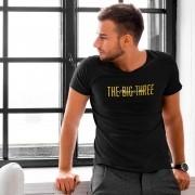 Camiseta The Big Three