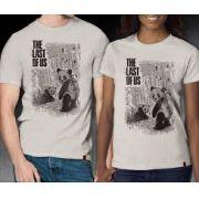 Camiseta The Last Of Us Masculina