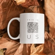 Caneca Clássica This Is Us