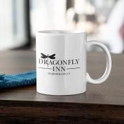 Caneca Dragonfly