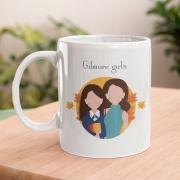 Caneca Gilmore Girls