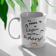 Caneca Legendary How I Met Your Mother