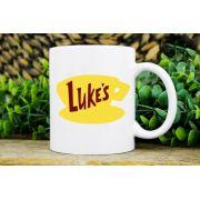 Caneca Luke
