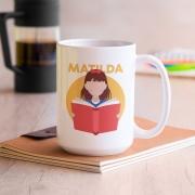 Caneca Matilda
