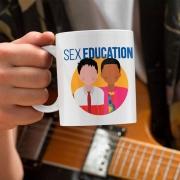 Caneca Sex Education