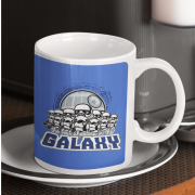Caneca the best shooters in the galaxy