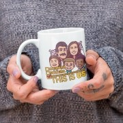 Caneca This Is Us