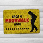 Capacho Ecologico Moonwalk