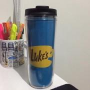 Copo de Viagem Lukes