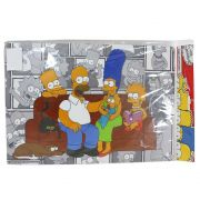Jogo Americano Os Simpsons