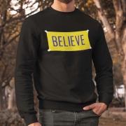 Moletom Ted Lasso Believe