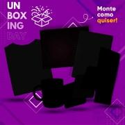 Monte seu KIT + Box Temática EDIÇÃO LIMITADA