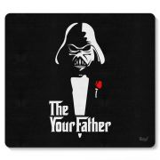 Mousepad Geek Side - The Your Father