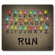 Mousepad Stranger Things Run