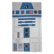 Pano de Prato Geek Side Faces - R2 D2 Star Wars