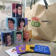 Pré-Lançamento Kit Especial para Colecionadores