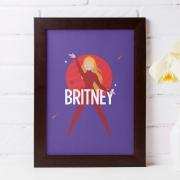 Quadro Britney