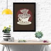 Quadro I need Coffe