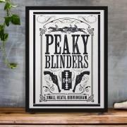 Quadro Peaky