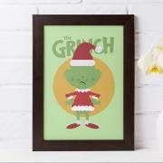 Quadro The Grinch