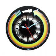 Relógio de Parede De Volta Para o Futuro