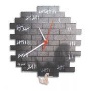 Relógio de Parede Prison Break
