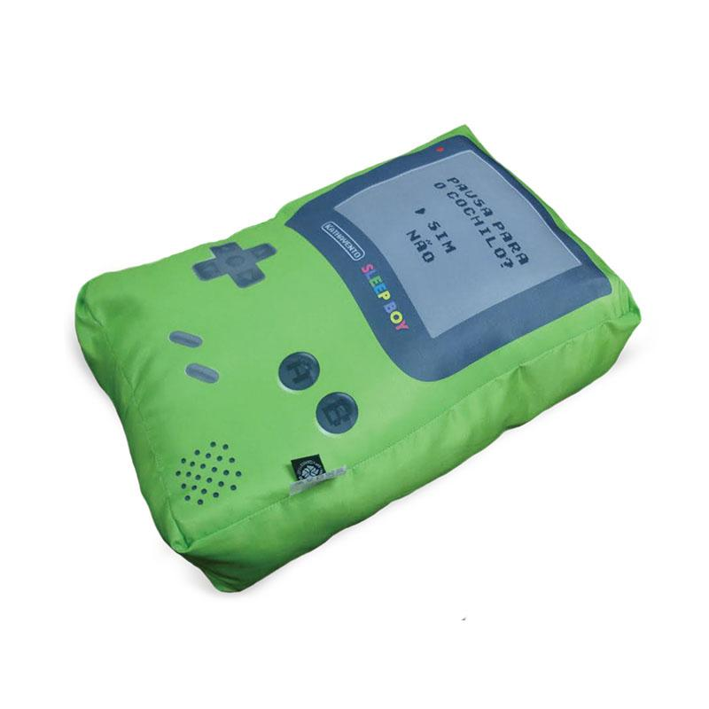 Almofada Game Boy Video Game